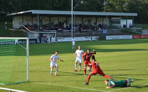 TSV Marl-Hüls 3:1 SpVgg Erkenschwick