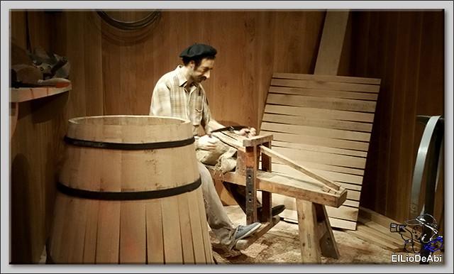 Museo del Vino Pagos del Rey y visita a Toro (10)