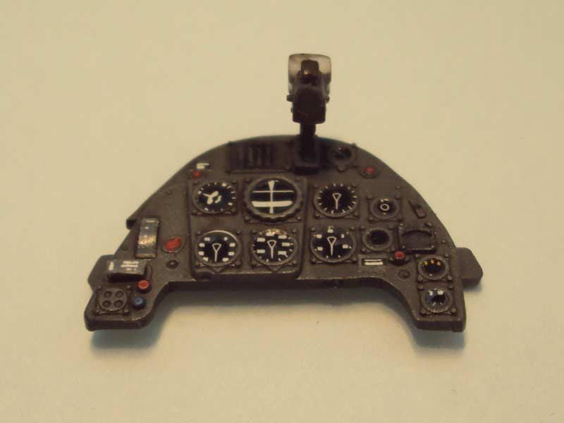 Bf109G-6 Mersu - Sida 2 35954479015_95771c67c0_b
