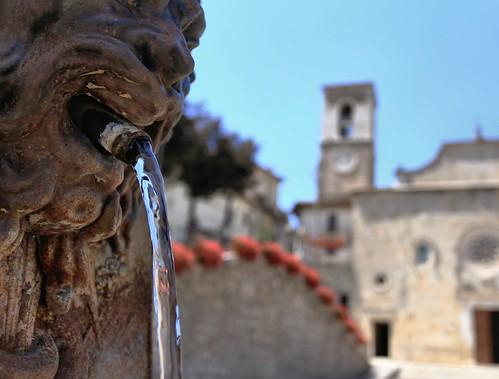 chiare fresche e dolci acque