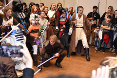 Jedicon - Cosplayers - 02