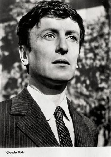 Claude Rich (1929-2017)