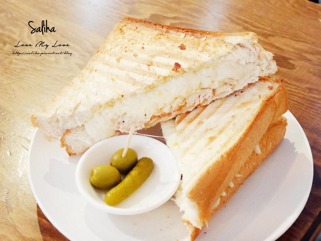 台北公館台電大樓站餐廳推薦Chelseas雀兒小餐館 (17)
