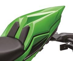 Kawasaki Ninja 650 Performance 2018 - 0