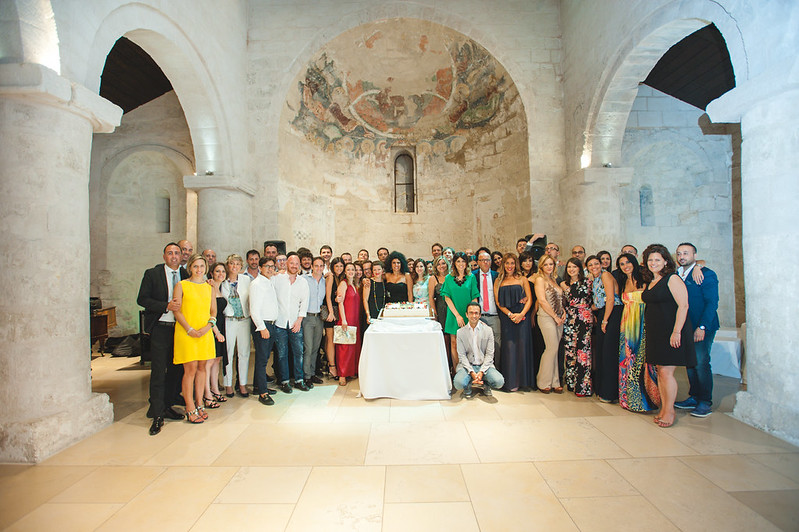 CDN Taranto 2 - Cena di gala - 14 luglio 2017