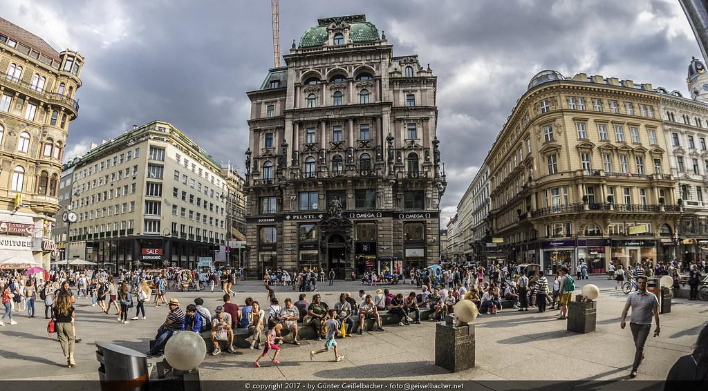 Maria Theresia Wien Hotel