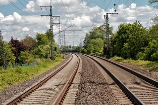 Schienen - Railways