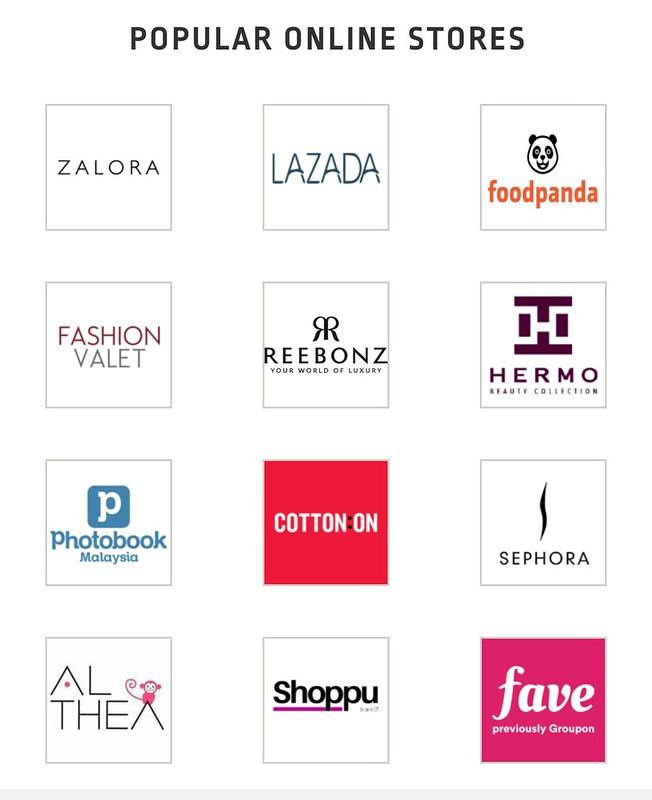 ShopCoupons - Laman Kupon Diskaun Untuk Shopping Online