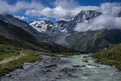 Parco Nazionale dello Stelvio (Stelvio National Park, Alto Adige, Südtirol)