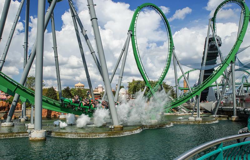 Hulk water part