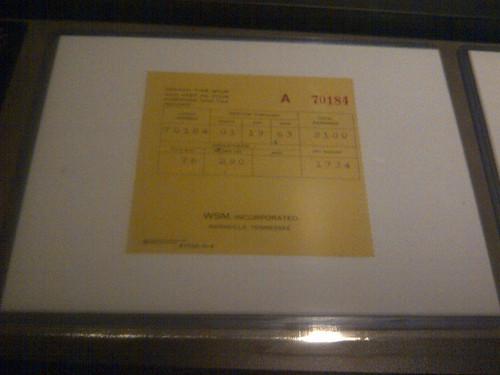 Nashville Patsy Cline Museum-20170722-05741