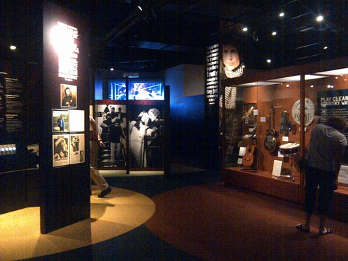 Nashville Country Music Hall of Fame-20170723-05854