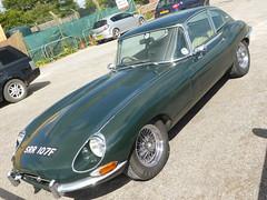 Jaguar E-type 2+2 4.2 (1968)