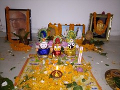 GuruPurnima & VastuPuja at VK-AICYAM, Odisha