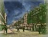 London 1960 by Rusty Russ