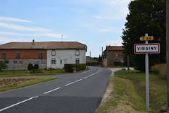Virginy, Marne - Photo of Hans
