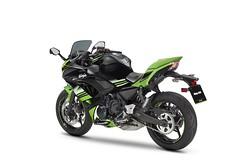 Kawasaki Ninja 650 Performance 2018 - 3