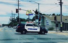 LAUSD Police