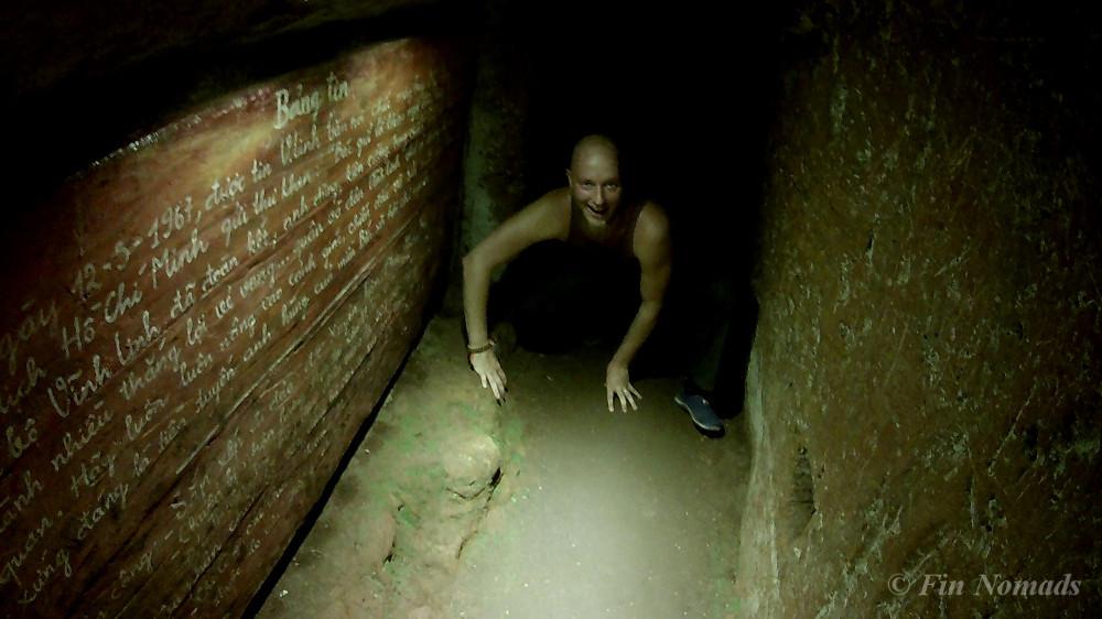 vinh moc tunnel 3
