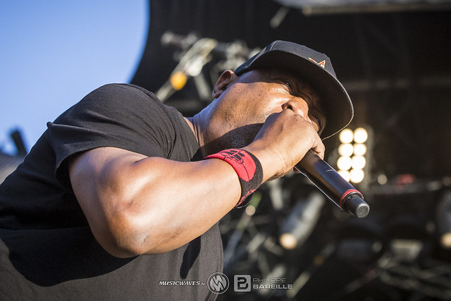 Prophets Of Rage @ Hellfest 2017, Clisson | 18/06/2017
