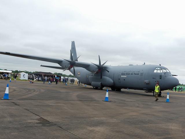 213 A7-MAJ LOCKHEED C-130, Panasonic DMC-FZ330