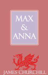 Max and Anna original cover