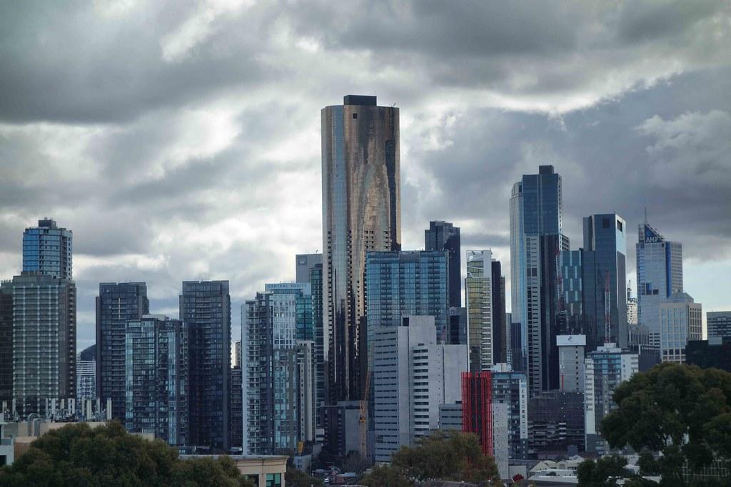Melbourne - City 1