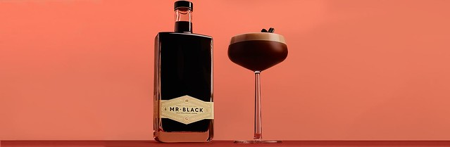 Mr Black's Espresso Martini Festival
