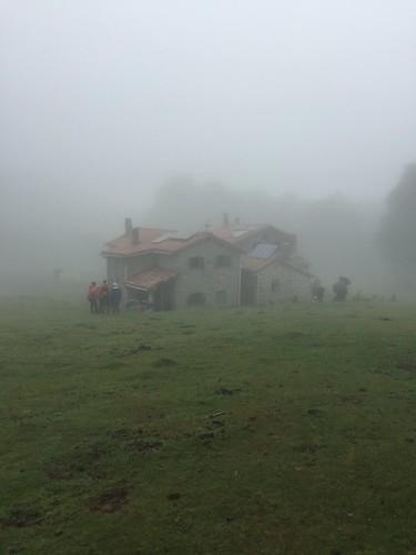 San Ignacio 2017 Gorbeia