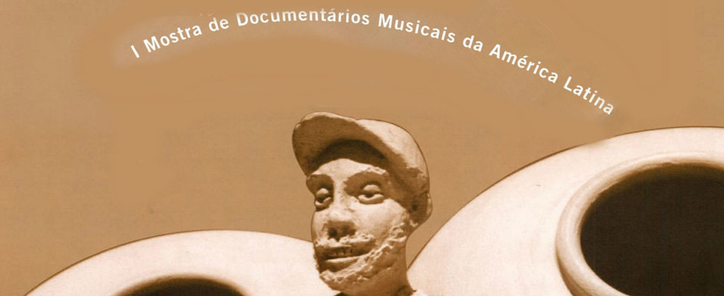 1ª Mostra de Documentários Musicais da América Latina