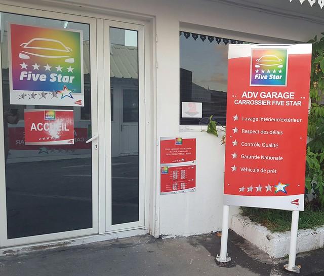 ADV Garage Le Port