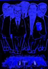 Major's Boys in Blue