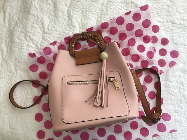 Muguette Renee cross body ladies bag