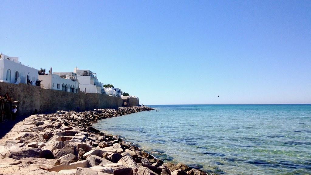 Hammamet-Tunisia-medina-beach-june14thstudio
