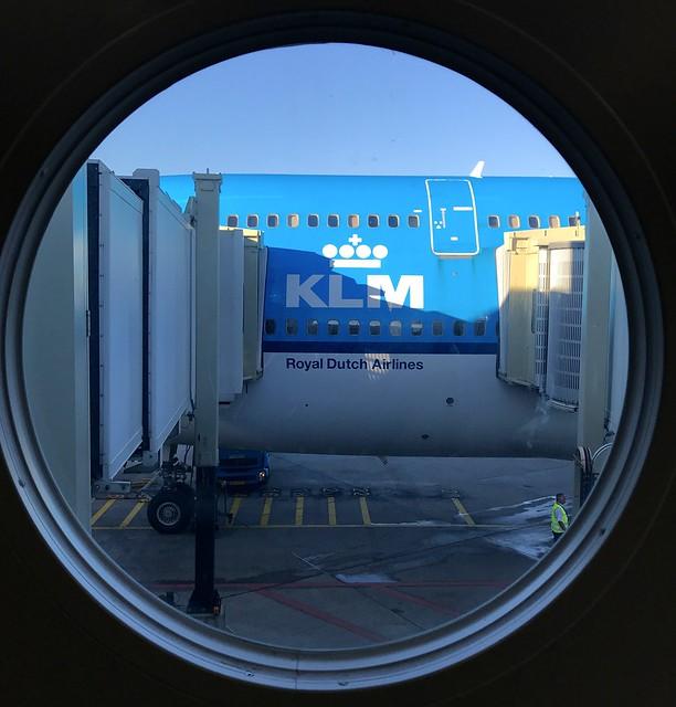 Nairobi, Kenya, KLM 2017 41