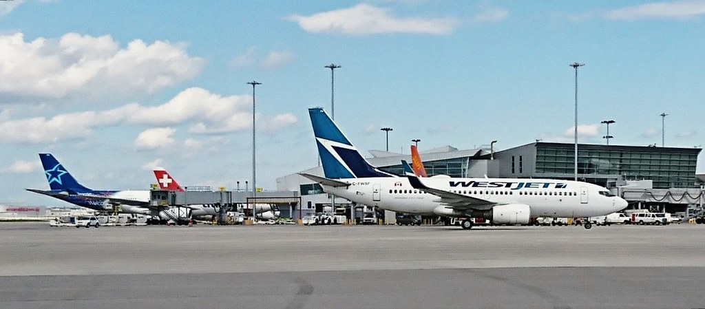 Hotels Near Dorval Airport