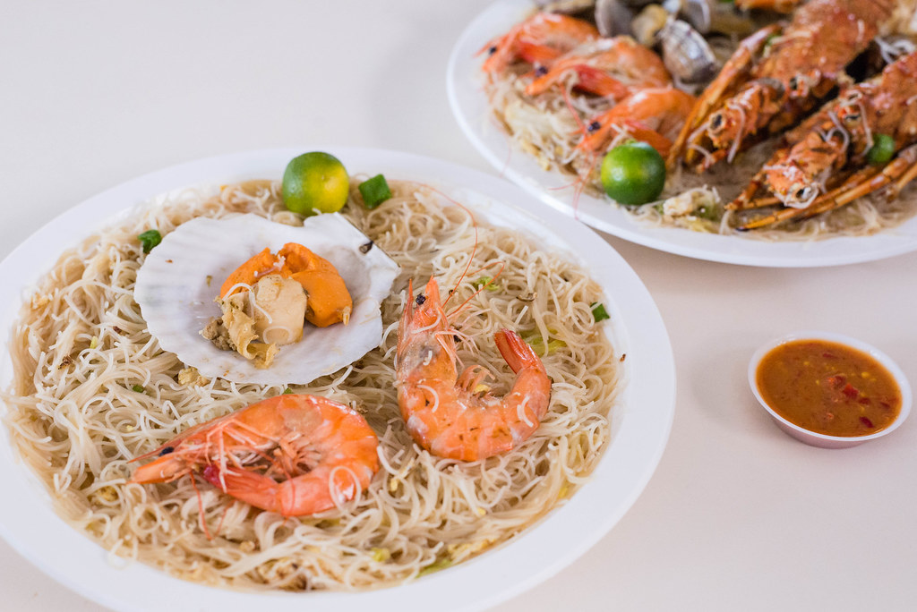 Xin_Shi_Delight_Lunch_Seafood_Beehoon
