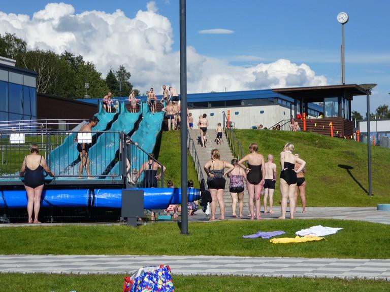 Leppävaara Park, Espoo