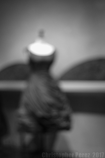 Balenciaga exhibition ~ Anthonie Bourdelle, Paris, France