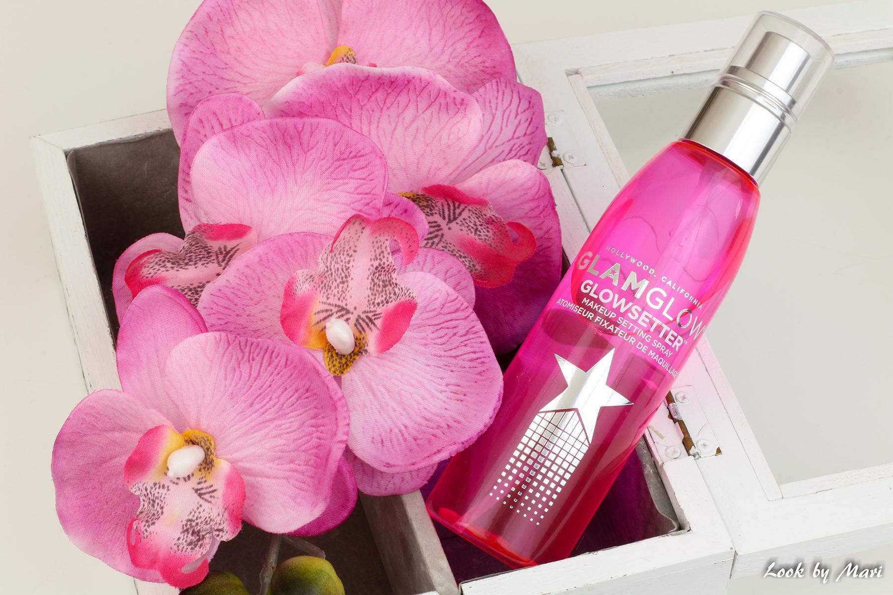 5 glamglow glowsetter makeup setting spray review kokemuksia hinta sokos stockmann kick suomi