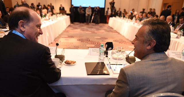 Apertura Cumbre del Mercosur 2017