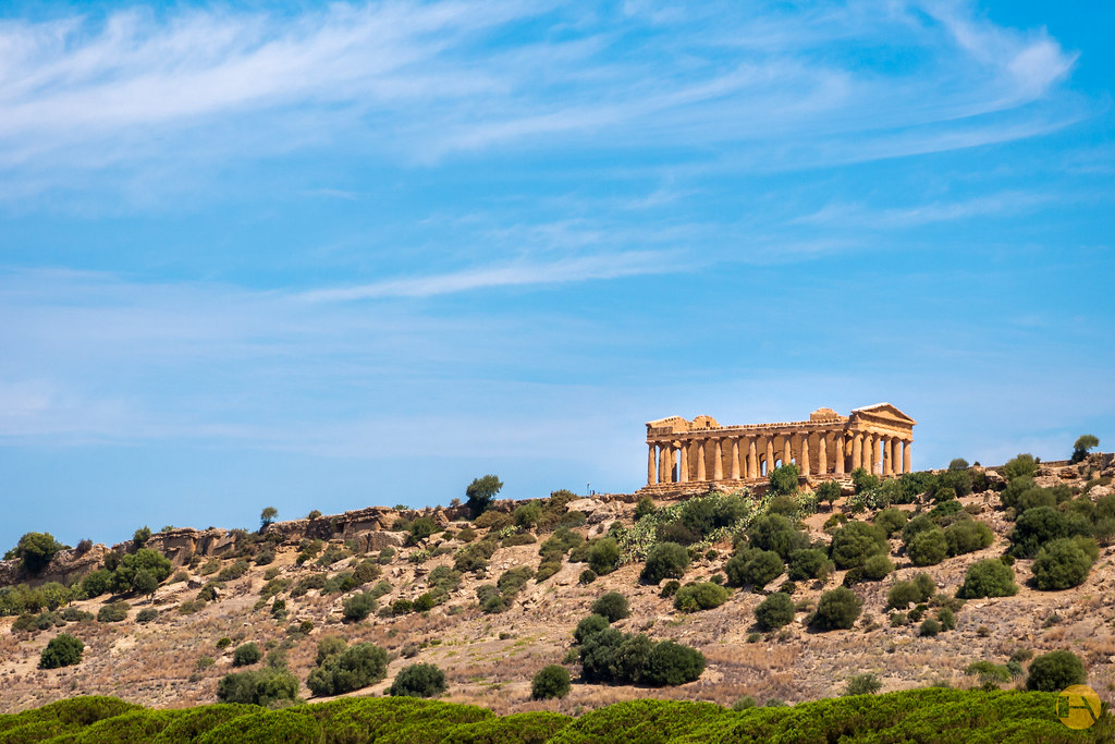 Hotels In San Leone Sicily