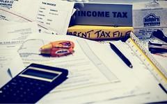 Tax Returns - Billing