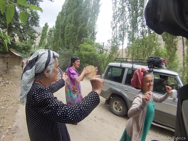 Tajikistan Pagol-4