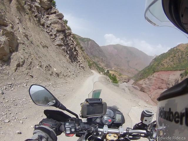 Tajikistan  Tavildara Pamir-17