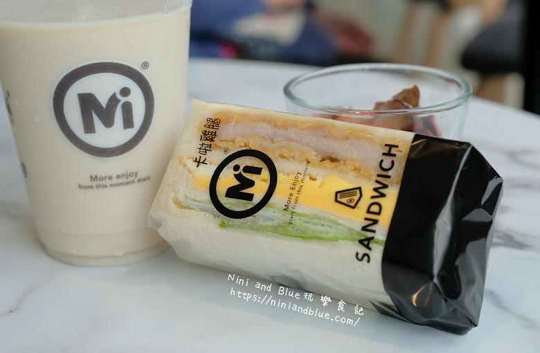 莫尼早餐 Morni台中早午餐店12