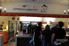 170528f Charles M Schultz Puppy Cafe Santa Rosa  _05