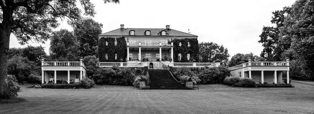 Rottneros Palace - 4
