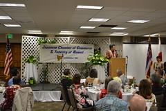 JCCIH Installation Banquet