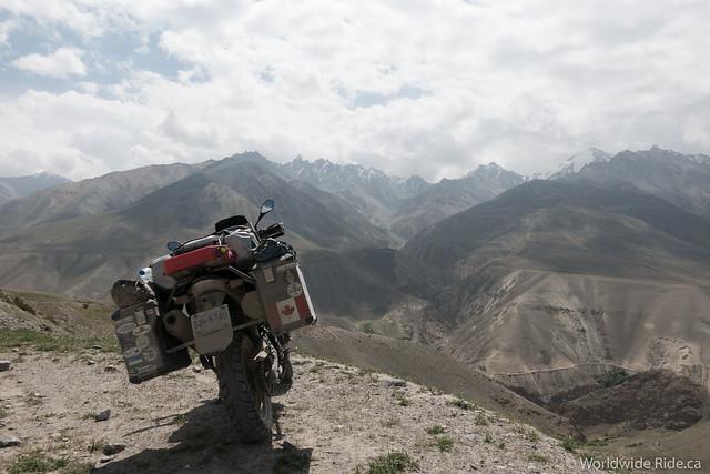 Tajik Pamir-145